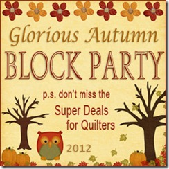 BlockPartyLOGOAutumn2012