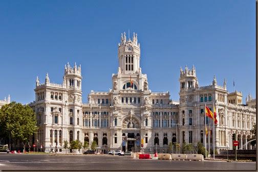 Spanje - Madrid