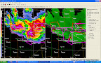 June 1 2011 - Hill City supercells