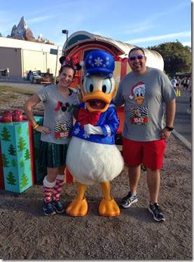 Mickey's Jingle Jungle 5K (6)