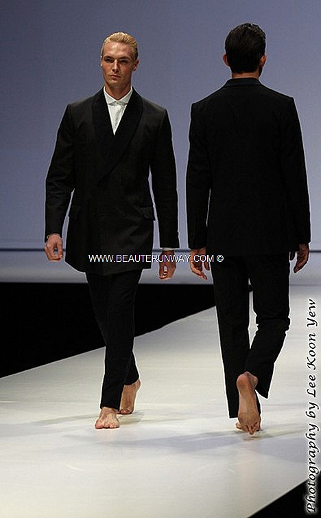 MEN'S FASHION WEEK SINGAPORE 2012 DANIEL HENNEY K-POP Se7en J-POP TANIHARA SHOSUK YUNA ITO DESIGNERS CELEBRITIES MARINA BAY SANDS SPENCER HART SONGZIO MCM GALA ALEXIS MABILLE MATTHER