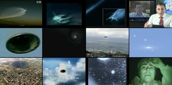 A Missão Alien