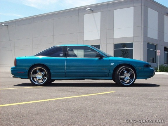 1997 oldsmobile cutlass supreme coupe specifications. Black Bedroom Furniture Sets. Home Design Ideas
