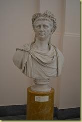 Claudius AD41