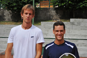 Speronello Marco e Pontoglio Davide