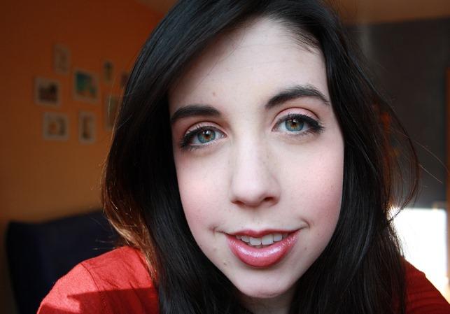 valentines day makeup 2