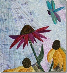 Detail_Coneflower_Chorus_by_Wendy_Butler_Berns