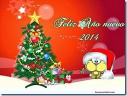 feli ano nuevo 2014 gaturro 1 1 1