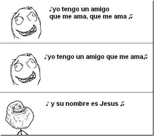 memes ateismo dios jesus religion (42)