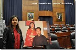 Guo Quan's Wife-Li Jing-CECC-2012-02-14 (2)