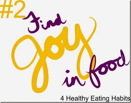 Find Joy in Food 3