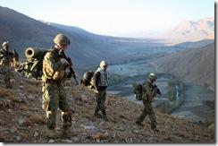 soldados - Apocalipse Em Tempo Real