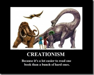 Creationism