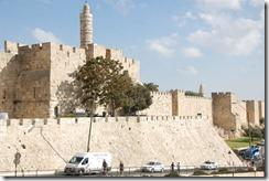 Oporrak 2011 - Israel ,-  Jerusalem, 23 de Septiembre  433