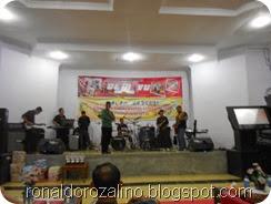 Hari Kesehatan Nasional Indonesia ke 49 Tahun Deja Vu Band From Kuansing Live Performance (1)