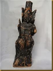 Patung raja klungkung - blkg