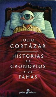 Historias de cronopios y de famas_Julio Cortazar