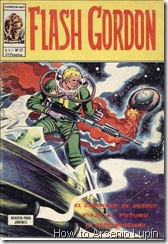 P00027 - Flash gordon v1 #27