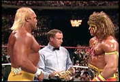hogan & warrior