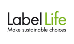 label life logo