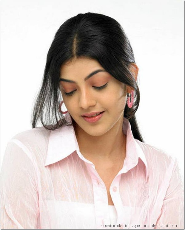kajal agarwal Hot stills - 05