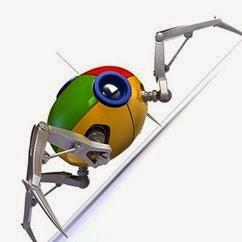 google-spider-picture