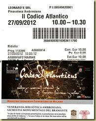 Pinaconteca Tickets