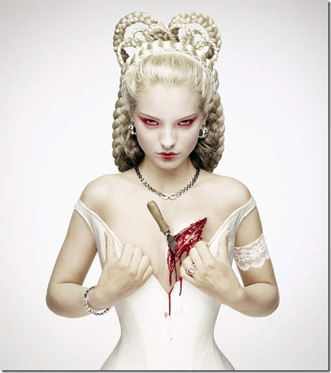 erwin-olaf-royal-blood-sissi
