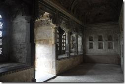 orchha 014 Jehangir Mahal