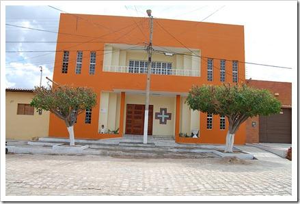 Centro de Evangelização Padre José do Vale
