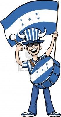 11058852-honduras-fanaticos-del-futbol-con-la-bandera-y-el-bombo
