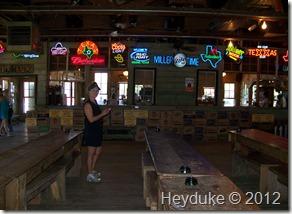 Greune Hall Bar