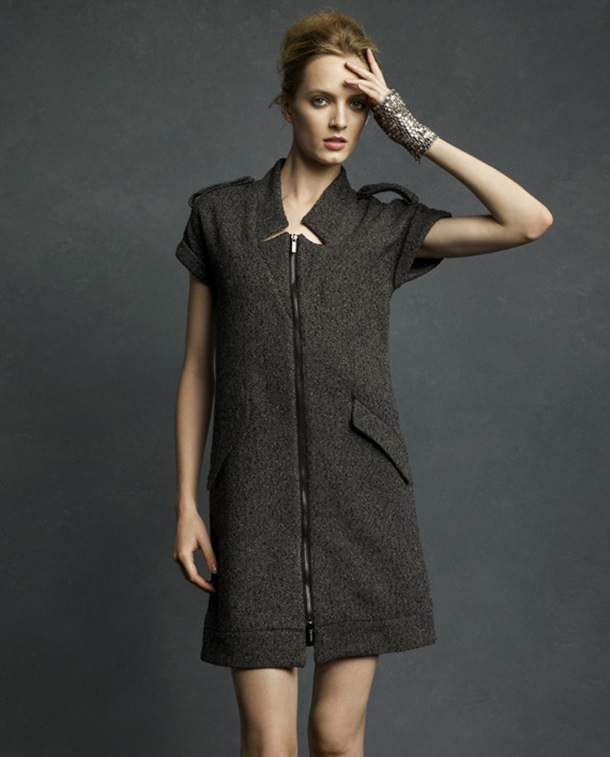 Karl-Lagerfeld-for-Impulse-only-at-Macys-Tweed-Dress-129