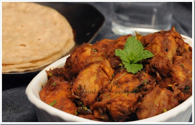 Chicken Pattichathu 7
