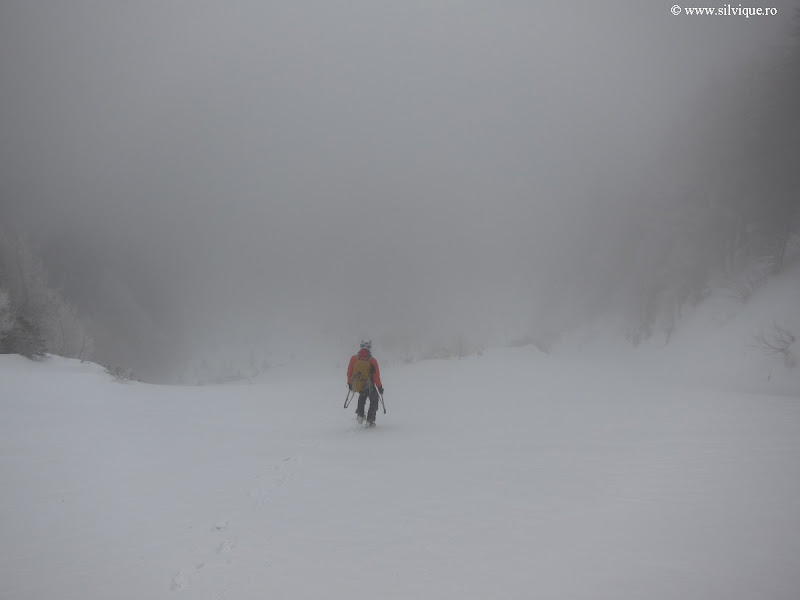 2013.03.24 - Bucegi - Acele sau Coltii Morarului