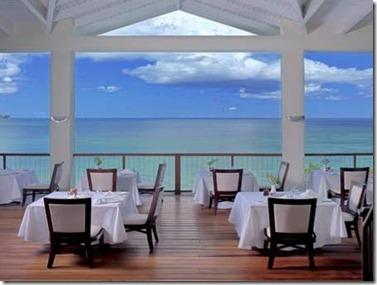 Calabash restaurants