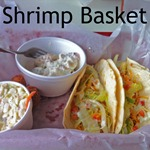 Shrimp Basket - Gulf Shores