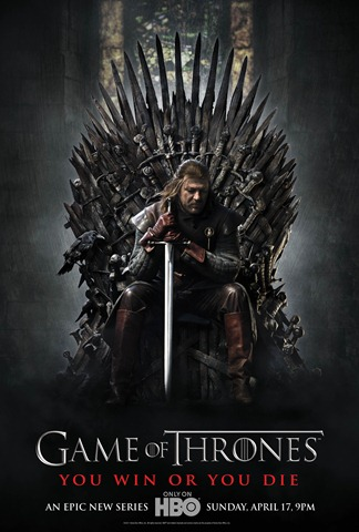 Game of Thrones poster1