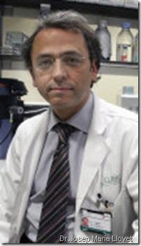 Dr.Josep María Llovet