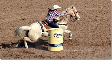 Tucson Rodeo 070