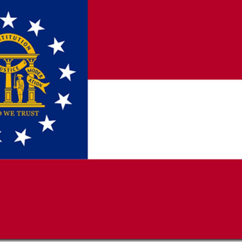 Georgia: Estado de Estados Unidos