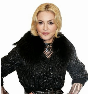 Madonna net worth 2013