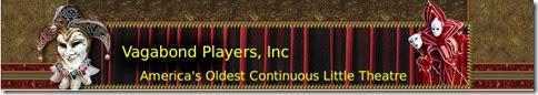 vagabond players banner