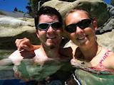 South Island - Hanmer Springs