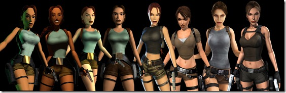 Lara Croft (223)