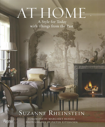 Here is the lovely cover of Suzanne Rheinstein's