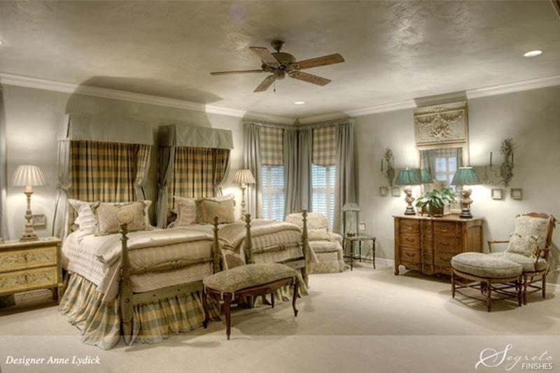 Lydick bedroom