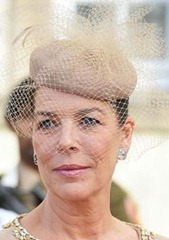 Caroline - Hat