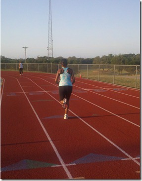 speed work bc