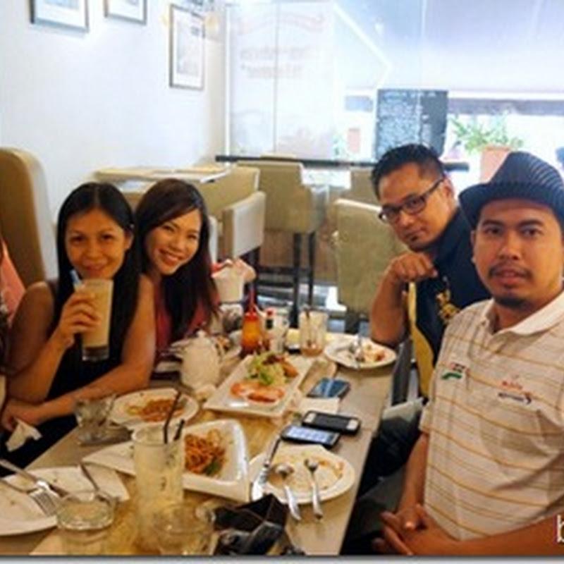 Rezeki dunia blog .. G Bali , percuma ?